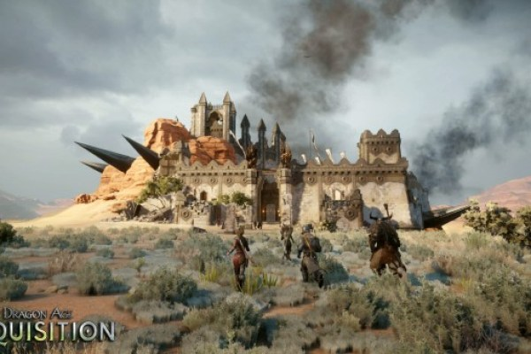 Resenha de Dragon Age Inquisition