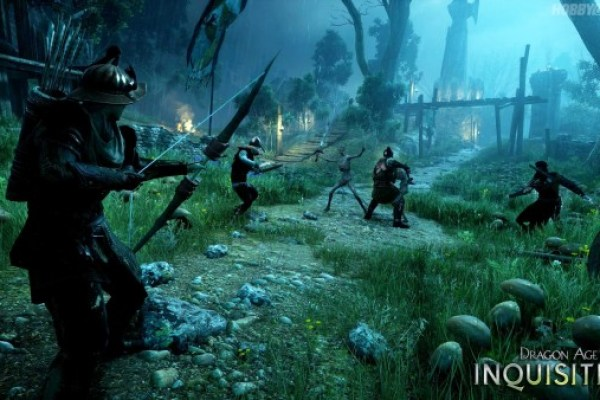 Review do Dragon Age Inquisition