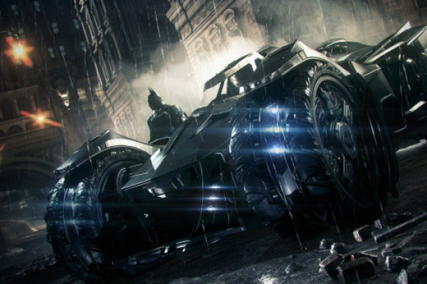 Análise Batman: Arkham Knight PS4