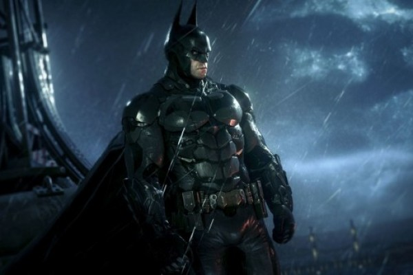PC Batman: Arkham Knight Review
