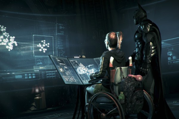 Batman: Arkham Knight Português