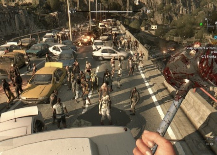 Dying Light Warner Bros