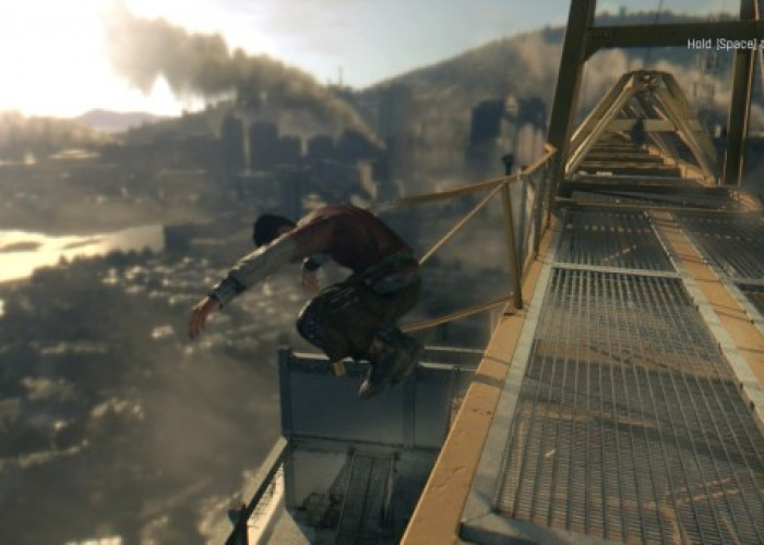 Análise completa Dying Light