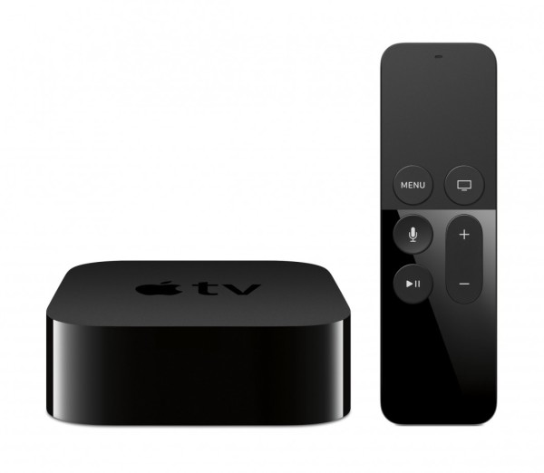 Apple anuncia a nova Apple TV