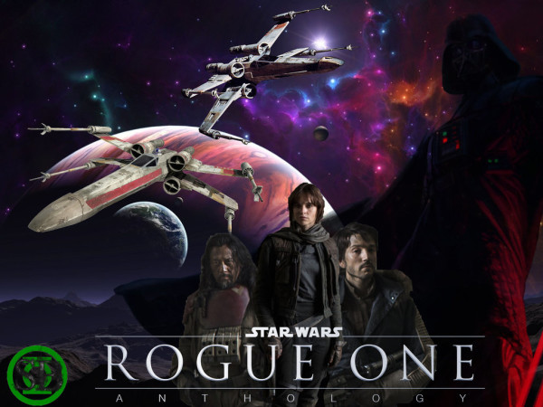 Rogue One: A Star Wars Story Filme de 2016