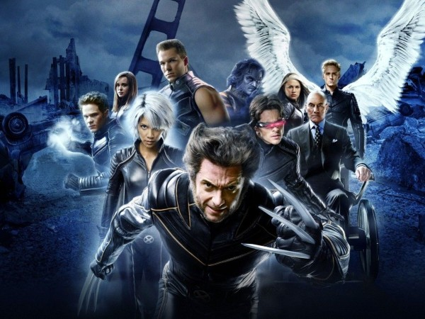 X-Men: Apocalipse Filme de 2016