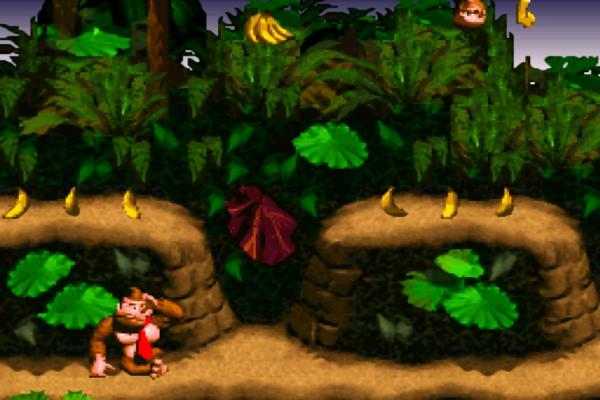 Donkey Kong Country 1994 Review