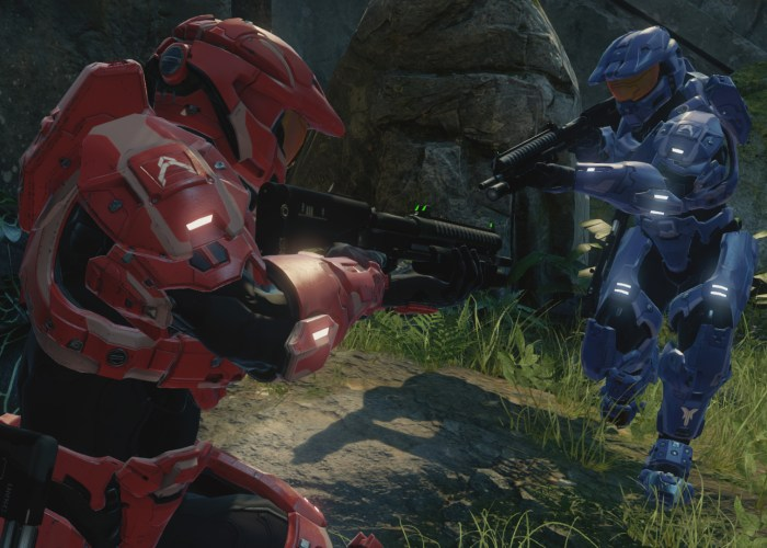 Review Halo Game Xbox One