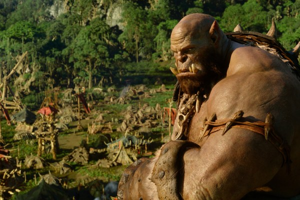 Warcraft Review Crítica Filme