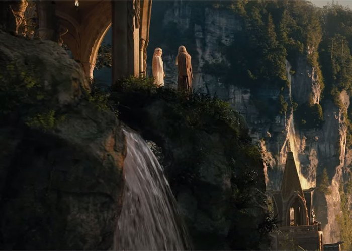 Visual Effects The Hobbit