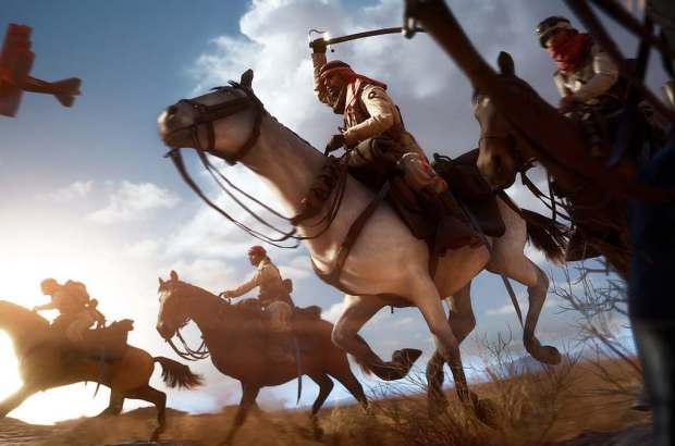 Review Battlefield 1 Brasil