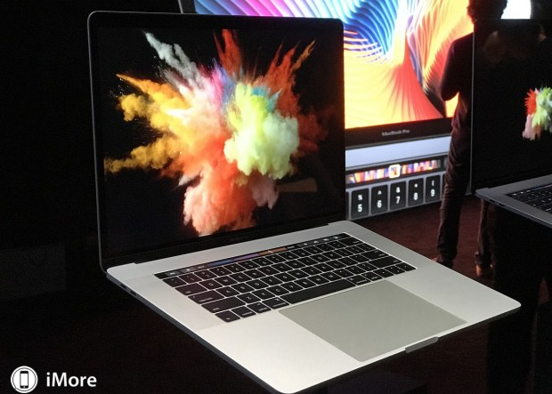 Apple MacBook Pro modelo 2016