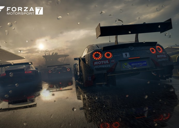 Review completo Forza 7 no Xbox One S