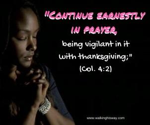 Aug 15 Col4.2 Prayer