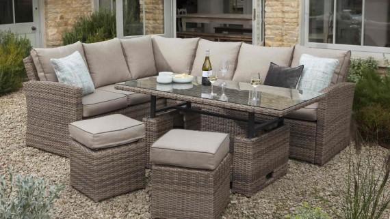 Charlies Garden Furniture
