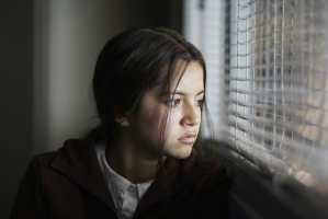Isabela Moner stars in SICARIO: Day of the Soldado