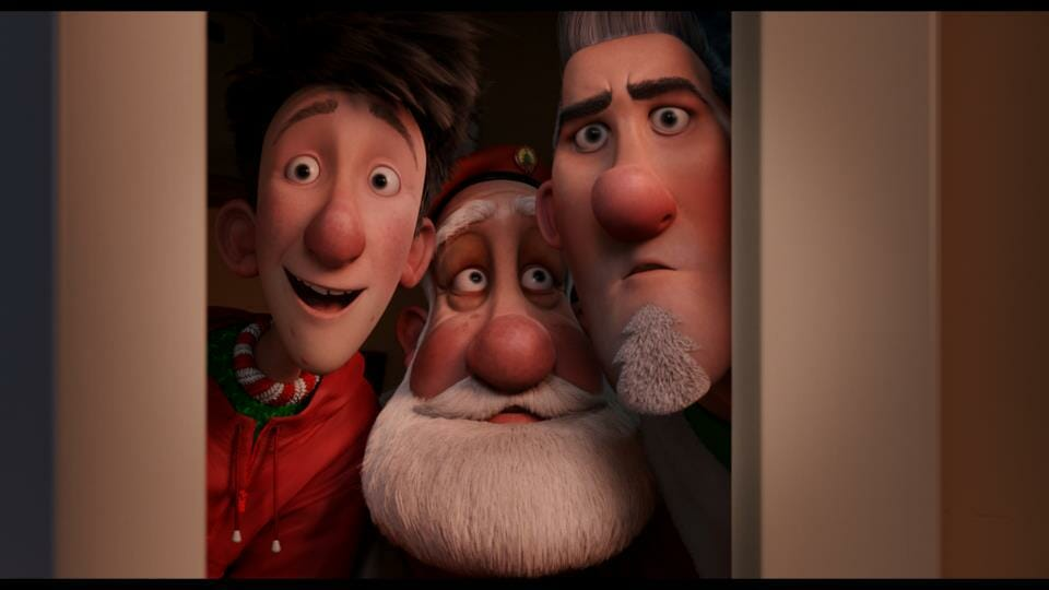 Let Us All Have An Arthur Christmas The Two Gay Geeks