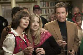 (From L to R) Jamie Lee Curtis, Julie Gonzalo, and Tim Allen in Christmas with the Kranks (2004)