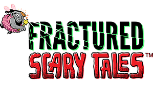 Fractured Scary tales logo