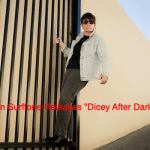 """Surf Guitarist, Susan Surftone, Releases New EP """"Dicey After Dark"""""""