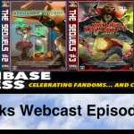 TG Geeks Webcast Episode 209