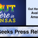 """Out Here in Kansas"" Short Film Available on Amazon Video"