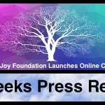 Pride and Joy Foundation Launches Comprehensive Online Community for LGBTQ Families and Allies