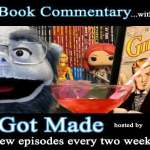 """""""This Got Made"""" hosted by Carlton Tetley – Episode 8 – The Ocelot #1"""