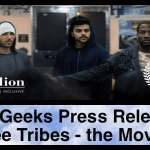 Just For Laughs Chooses TRIBES As The Funniest Short Film From Around The World