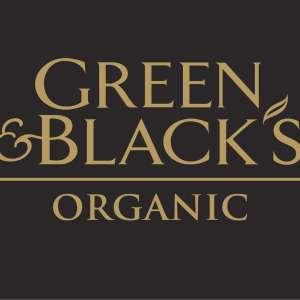 Green & Blacks