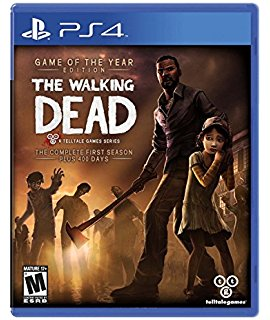 517pCr5d8PL. AC UL320 SR270320  The Walking Dead: A Tell Tale Game