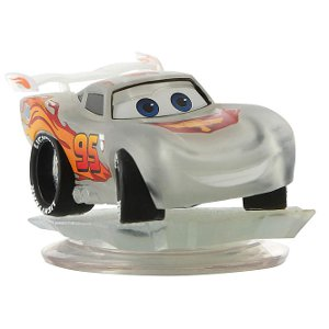 Lightning McQueen Piston Cup Champ Lightning McQueen  Piston Cup Champ