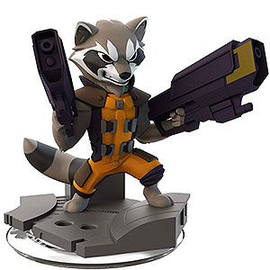 Rocket Raccoon Rocket Raccoon