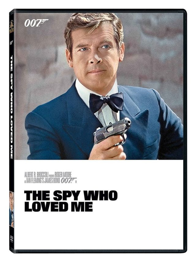 91Wsn3IOAwL. SL1500 768x1024 The Spy Who Loved Me
