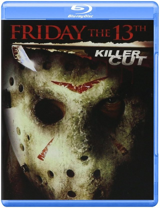 81w52vg1grL. SL1500 788x1024 Friday The 13th (2009)