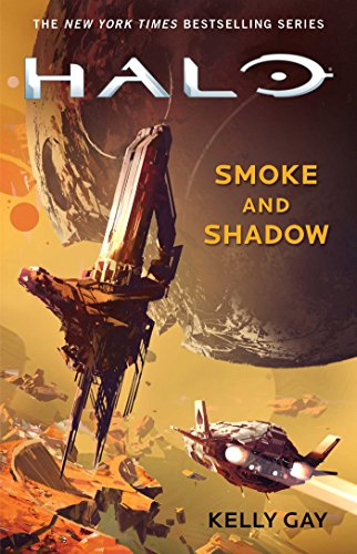 HALO Smoke and Shadow review