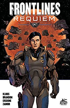 51rqRkfYBL. SY346 Frontlines: Requiem: The Graphic Novel