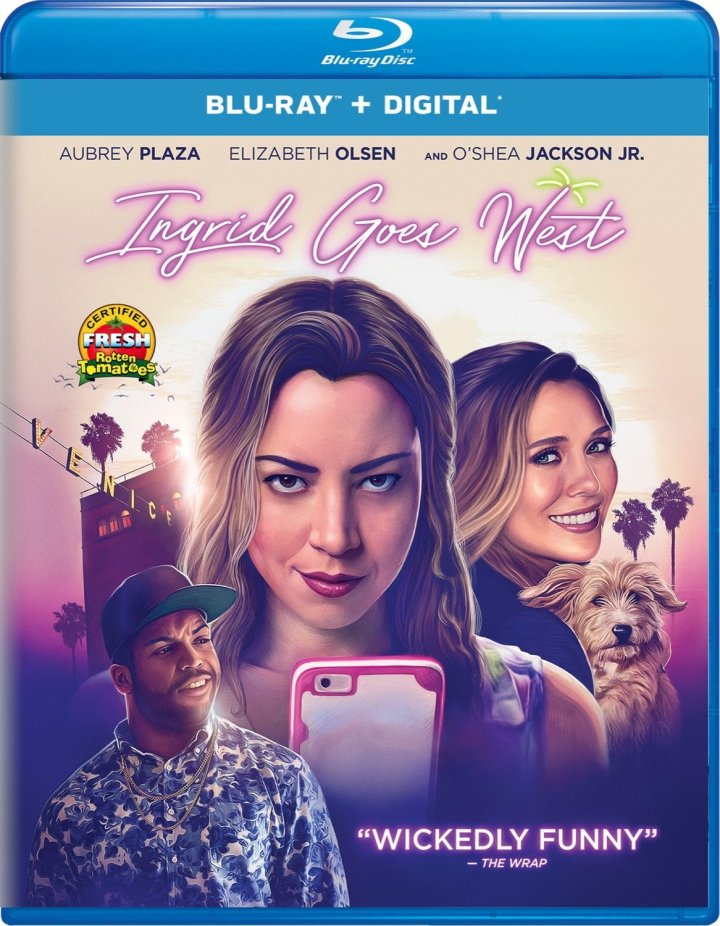 81uc9NP5 NL. SL1500  796x1024 Ingrid Goes West