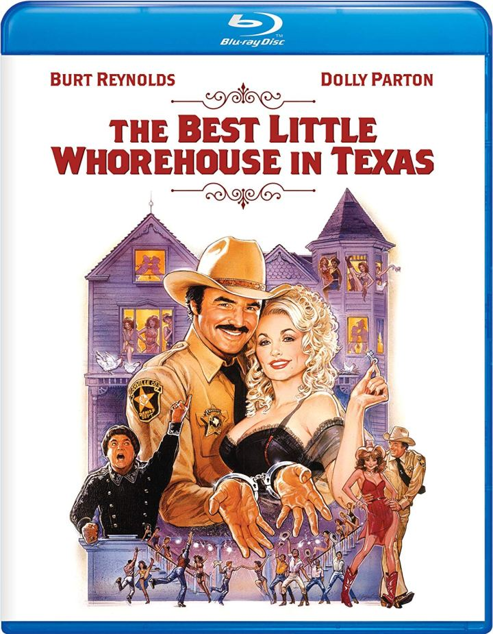 91TzggN88hL. SL1500  797x1024 The Best Little Whorehouse in Texas