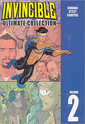 02 Invincible: The Ultimate Collection