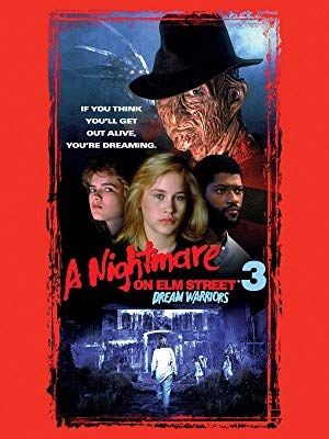 81xz16yO14L. RI SX300 A Nightmare on Elm Street 3: Dream Warriors