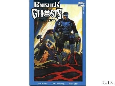 4117mAMrVkL Punisher: The Ghosts of Innocents