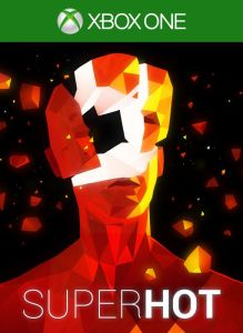 Superhot for Xbox One (2016)   MobyGames