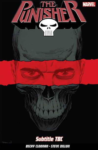 The Punisher: On the Road