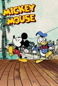 Mickey Mouse (2013)