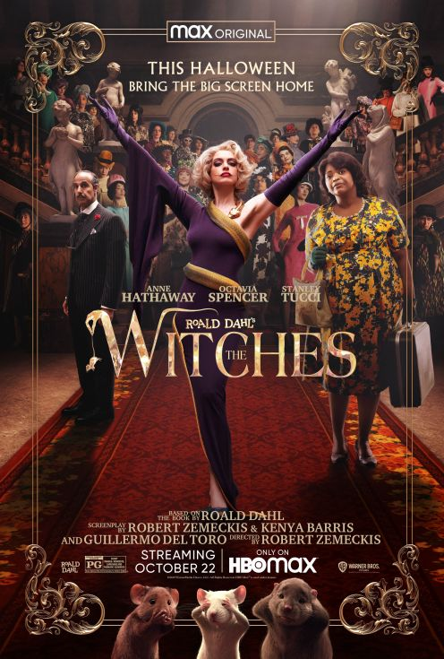 The Witches (2020)   IMDb