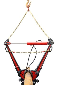 50 K Safety Tongs