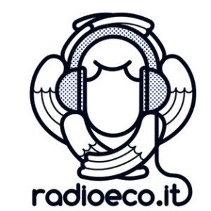 logo radio eco