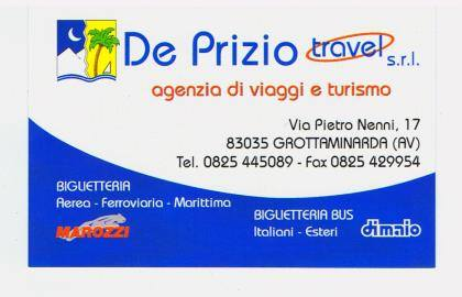 De Prizio Travel