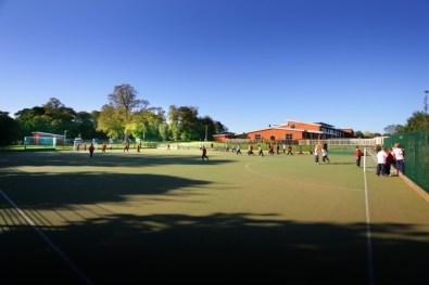 Dame Allan's Junior School